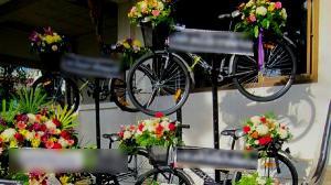 หรีดงานศพแบบไหนดี แล้วหรีดจักรยานมันใช่เหรอ?