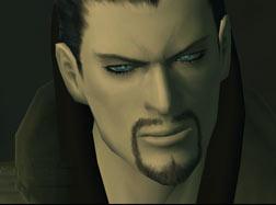 12. Vamp – Metal Gear Solid Series