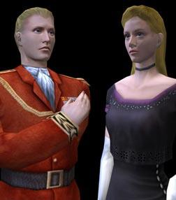 16. Alfred Ashford – Resident Evil: Code Veronica