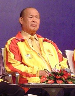 """""""บิ๊กจา""""จี้นักกีฬาบอกคนไทยเบื่อเหรียญเงิน-ทองแดง""""โอลิมปิก"""""""