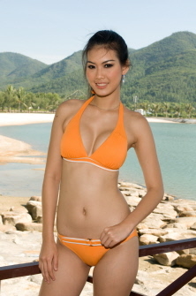 2008 Miss Universe contest
