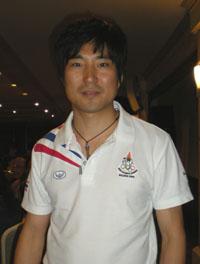 โค้ชเช ทำเทควันโดไทยได้ 2 เหรียญอลป.