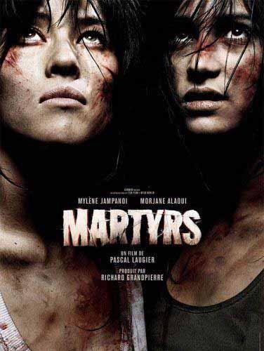 รีวิว MARTYRS