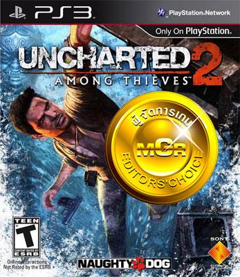"Review:""Uncharted 2:Among Thieves""ล่าสมบัติสุดขอบโลก"