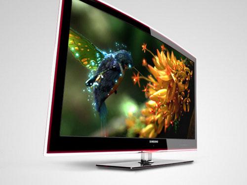 Samsung LED TV 55 นิ้ว รางวัลใหญ่ประจำเดือนธันวาคม
