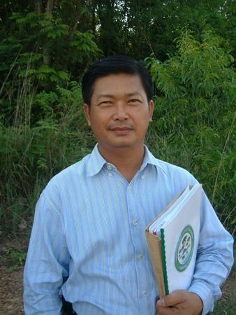 นายประมวล เอมเปีย ส.ส.ชลบุรี พรรคประชาธิปัตย์