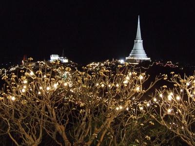 เพชรบุรีเตรียมจัดงานยิ่งใหญ่งานพระนครคีรีเมืองเพชร ครั้งที่ 25