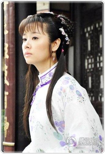 หลินซินหยู มารับเชิญบทแม่นางเอก