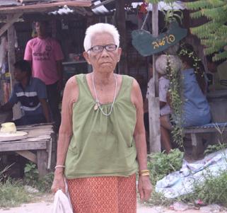 ชาวบ้านเขาคันทรงโวยถูกไล่ที่หลังอยู่อาศัยมากว่า 50 ปี