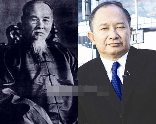 ผู้กำกับจอห์น วู รับบท หลินเซิน