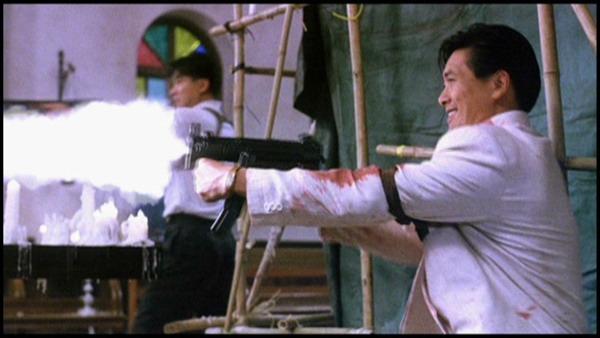 """เอเชียรามา: """"โหดตัดโหด"""" หนังศาสนาของ """"จอห์น วู"""""""