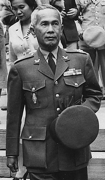 จอมพล ป. พิบูลสงคราม ผู้ชี้ตำแหน่งที่ตั้งสถานี