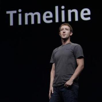 Updated - 5 ข้อปรับตัวรับมือ Timeline บน Facebook