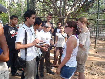 บุกยึดสัตว์ป่าคุ้มครอง 103 ตัวไม่มีใบครอบครองตาม กม.ในมูลนิธิเพื่อนสัตว์ป่า