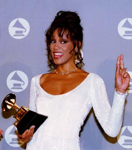 อาชีพในวงการเพลงของ วิตนีย์ ยังคงรุ่งต่อไป ในปี 1994 คว้ารางวัลอัลบั้มยอดเยี่ยมจากเวทีแกรมมี่