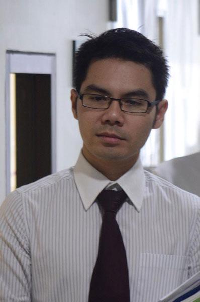 ดร.ชัชวาล จันทราสุริยารัตน์