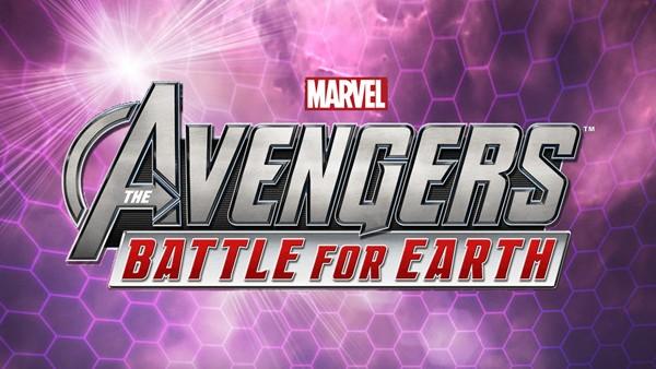 """The Avengers: Battle for Earth"" รวมพลฮีโร่บน Wii U และ Kinect"