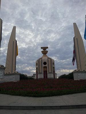 ย้อนอดีตการเมืองไทย  จากรัฐธรรมนูญฉบับแรก
