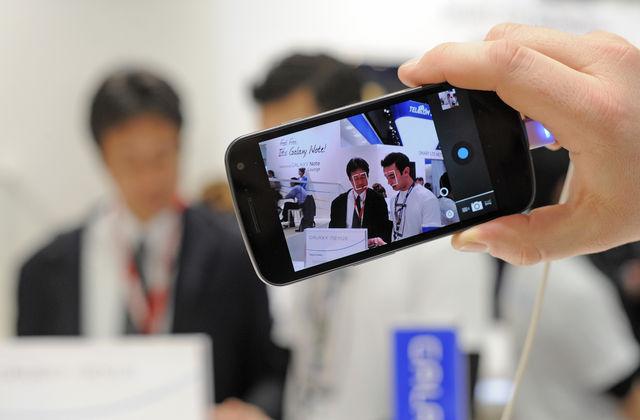 กูเกิลเร่งแก้ซอฟต์แวร์สางปม Galaxy Nexus ถูกห้ามขายในมะกัน