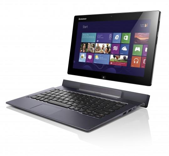 อีกมุมของ ThinkPad Twist