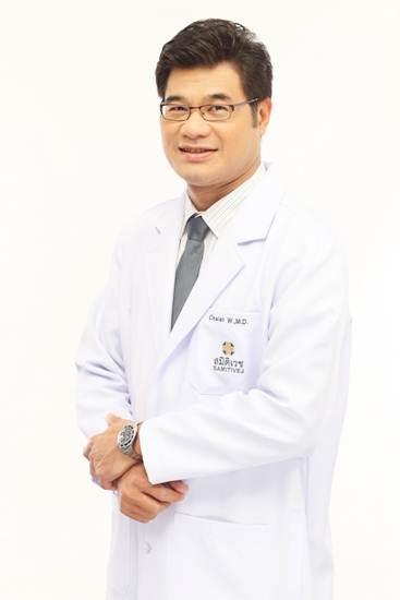 นายแพทย์ชลัท วินมูน