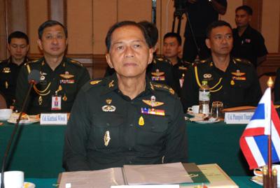 พล.ท.จีระศักดิ์ ชมประสพ แม่ทัพภาคที่ 2