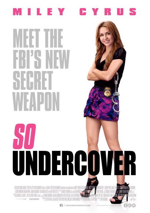 So Undercover / ขอเฟคเป็นเด็กไฮ