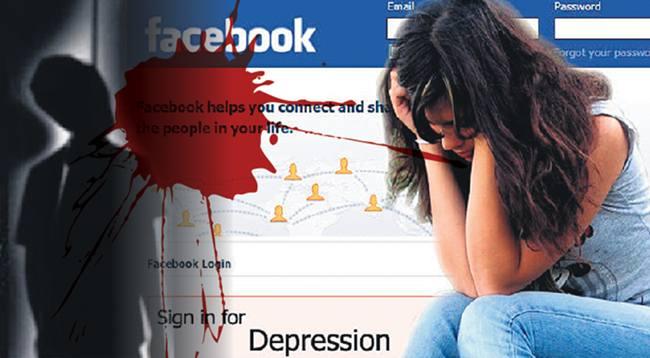 """สารพัดพิษ """"เฟซบุ๊ก"""" ทำคนตาย-เครียด-ขี้อิจฉา..ใครจะเป็นรายต่อไป?"""
