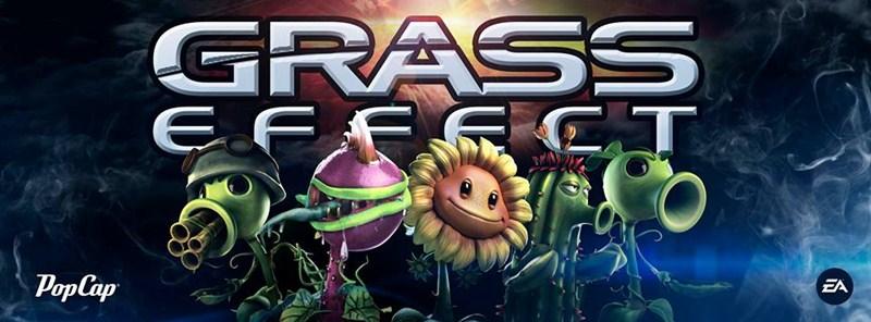 """EA พกปริศนา """"Grass Effect"""" เซอร์ไพรส์งาน E3"""