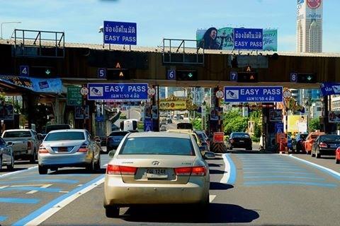 โหมโปรโมตเพลิน คนใช้ Easy Pass เกินขีดรับ ทำระบบเติมเงินตัดงินรวน