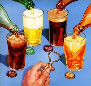 คนไทย 17 ล้านติดดื่มน้ำอัดลมทุกวันเสี่ยงเบาหวาน WHO ชี้อันตรายเท่าเอดส์