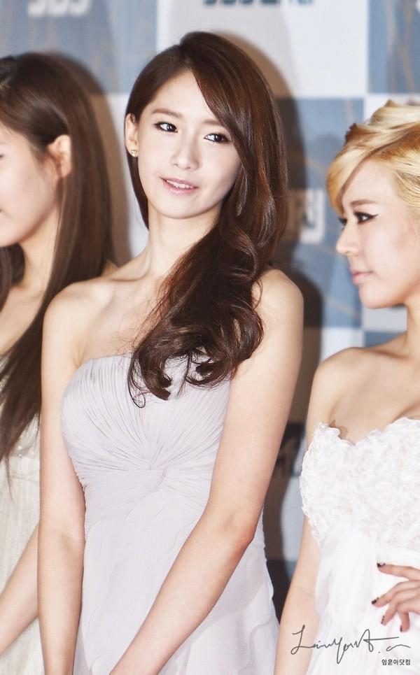 เผยผลโหวตเว็บจีนศิลปินหญิงสวยที่สุดในเอเชียปี 2013