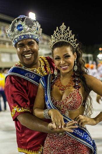2014 Rio carnival