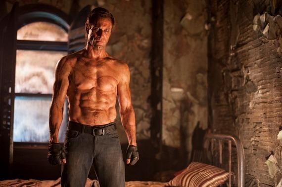 I, Frankenstein จืดสนิทเปิดตัวเก็บรายได้ 8 ล้านฯ