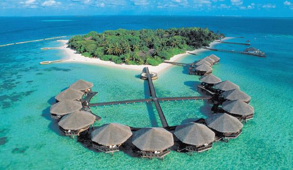 Maldives (ภาพจาก wow-maldives.com)
