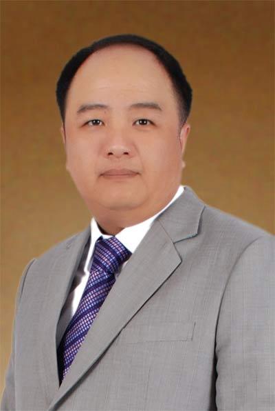 โจนาธาน ลี ผู้อำนวยการประจำประเทศไทย บริษัท เจ๊บเซ่น แอนด์ เจ๊สเซ่น คอมมูนิเคชั่นส์