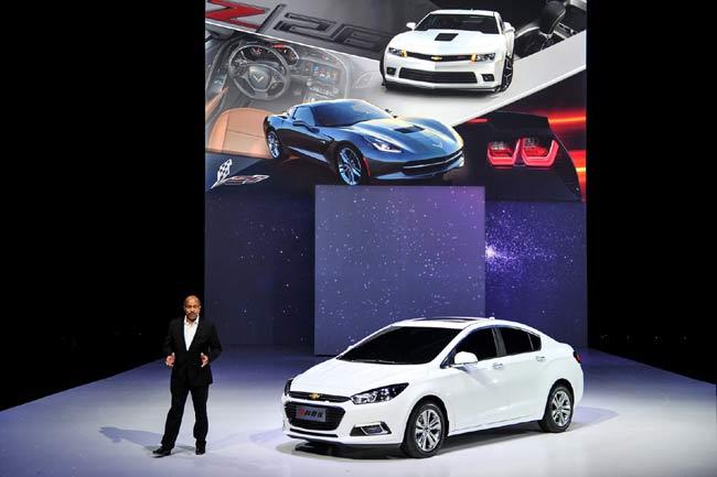 Auto China 2014 : เปิดม่านไม้ไผ่ ดูรถใหม่ (1)