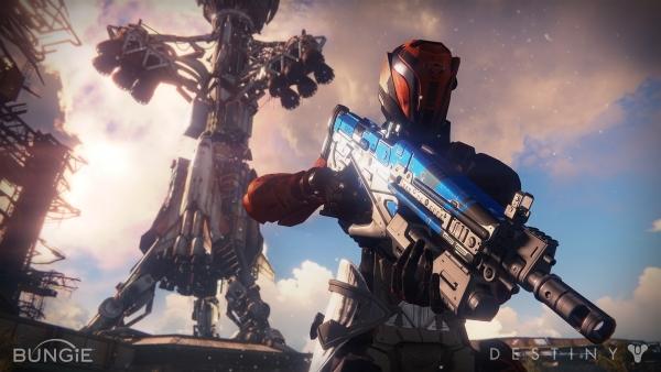 """""""Destiny"""" ขึ้นทำเนียบเกมแพงสุดของโลกด้วยทุนสร้างหมื่นล้าน"""