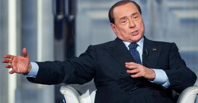 ซิลวิโอ แบร์ลุสโกนี อดีตนายกรัฐมนตรีอิตาลีระบุ เงินยูโรจะล่มสลาย หากสหภาพยุโรปไม่เร่งปฏิรูปตัวเอง