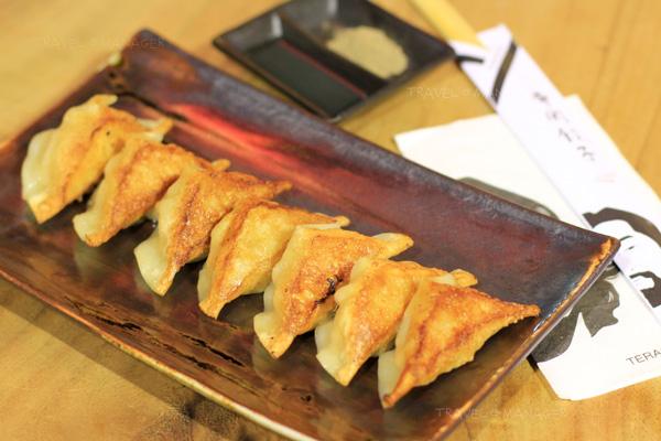 Sudachi Gyoza