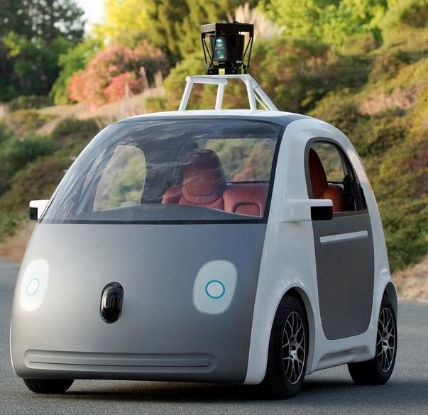 คาดว่ารถไร้คนขับจะพร้อมผลิตและจำหน่ายปี 2017-2020