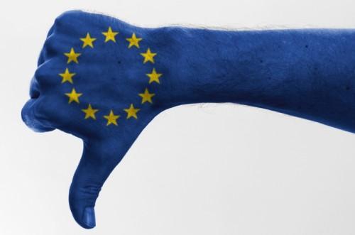 """ดราม่าเลือดรักชาติแรง! งดซื้อ-งดเที่ยวยุโรป ต้าน """"อียู"""""""