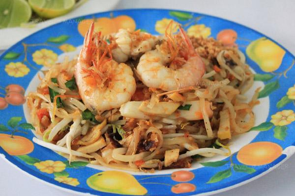 """อร่อยครบเครื่อง อร่อยแบบไทย ใน """"เทศกาลอาหารไทย"""""""