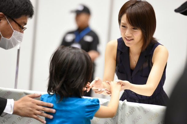 อีเวนต์จับมือ AKB48 กลับมาพร้อมมาตรการรักษาความปลอดภัยสุดเข้ม