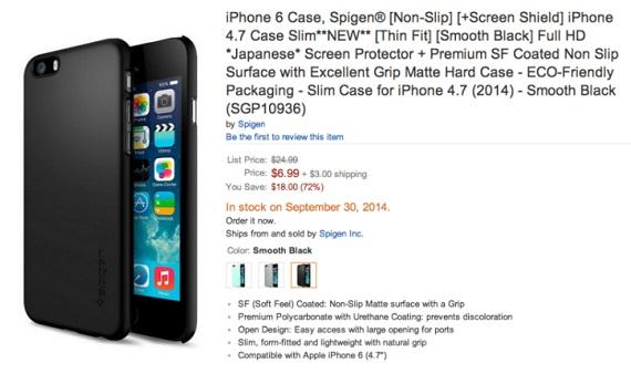 อัปเดตข่าวลือล่าสุด ราคา-วันวางขาย-เคส-วิดีโอทดสอบ iPhone 6