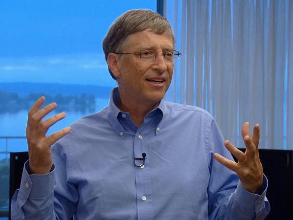 บิล เกตส์ (Bill Gates) ผู้ก่อตั้งยักษ์ใหญ่ไมโครซอฟท์ (Microsoft) ยังครองตำแหน่งเศรษฐีอันดับ 1 ของตาราง