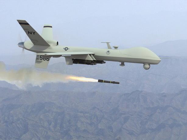 """สหรัฐฯ จ่อขาย """"ขีปนาวุธเฮลไฟร์"""" ล็อตใหญ่ให้ """"อิรัก"""" ใช้ถล่มกลุ่มติดอาวุธสุหนี่"""