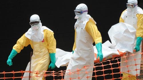 """ชง คสช.ประกาศ """"อีโบลา"""" โรคติดต่ออันตราย"""