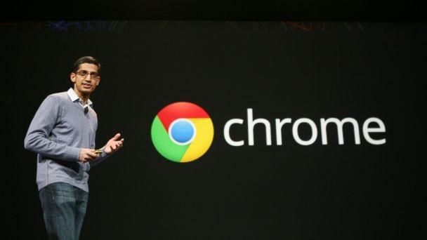 โครม (Chrome) มีผู้ใช้มากกว่า 750 ล้านคนทั่วโลก