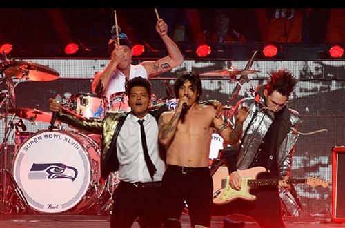 NFL บอกศิลปินให้จ่ายเงินถ้าอยากเล่นคอนเสิร์ตในซูเปอร์โบล์ว